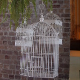 Dry Hire Items - Birdcage Wishing Well