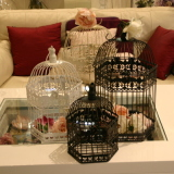 Dry Hire Items - Birdcage Wishing wells